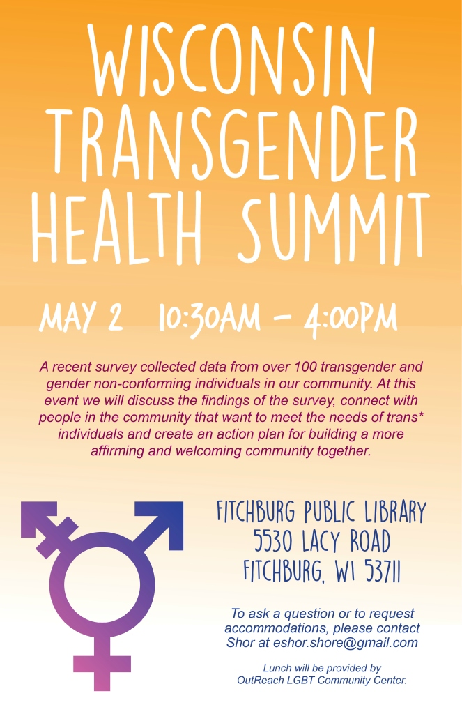 Trans Health Summit